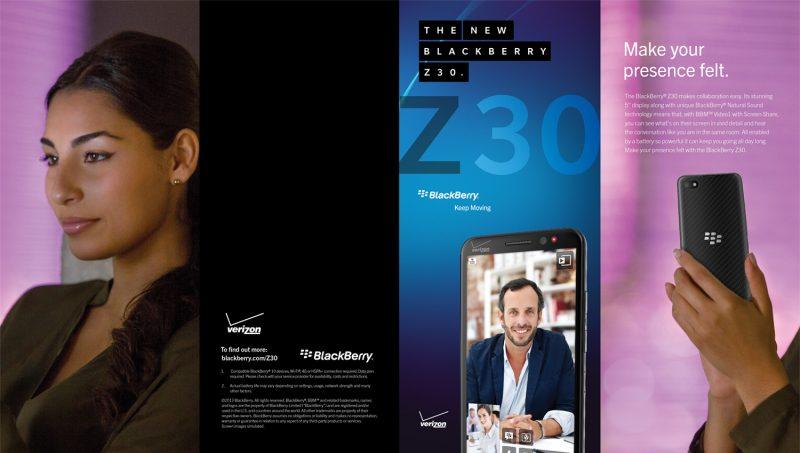 Blackberry Pamphlet