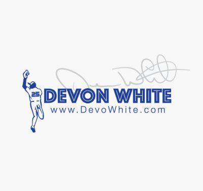 Devon White logo